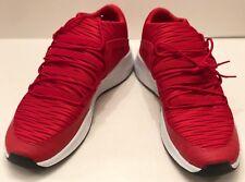 Nike Air Jordan Formula 23 Low Sneakers Men's Size 15 Gym Red & White 919724-606