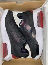Jordan Ma2 Bred Size 8