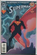 DC Comics, Superman, #0, October 1994 - Very Fine (VF)