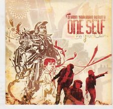 (EJ822) One Self, Be Your Own - 2004 DJ CD