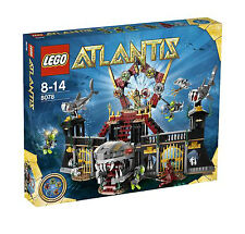 8078 LEGO Atlantis Portal of Atlantis NISB
