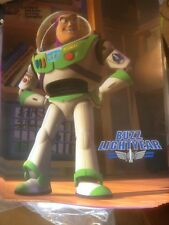 Buzz Lightyear Toy Story Movie Poster NEW Disney