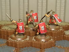 Roman Legionnaires - Heroscape - Malliddon's Prophecy - Free Shipping Available