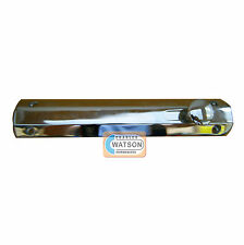 Carlisle cuivre aq82cp Chrome Poli Surface Verrou coulissant placard 150mm x