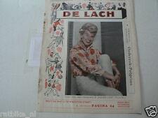DE LACH 1957 NR 50 DORIS DAY,LONGDON,HEYWOOD,RAWLINSON,DOREN,ELG,BLAKE,STEWART,M