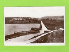 Ogden Reservoir Halifax RP pc  used 1918 Ref C766