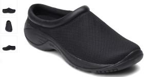 Merrell Encore Bypass 2 Black Casual Slip-On Shoe Loafer Men's sizes 7-15 NIB!!!
