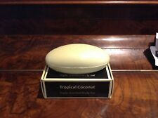 BE ENLIGHTENED TRIPLE SCENTED BODY BAR TROPICAL COCONUT NEW IN BOX