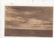 Congo Au Large De Banana Vintage Postcard 967a