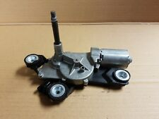 FORD FOCUS MK2 1.6 PETROL REAR WINDSCREEN WIPER MOTOR 3M51R17K441AE J10