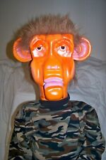 New Professional Ventriloquist Dummy Figure, Snert, Carved By Daniel Cousino