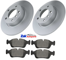 FOR BMW Z3 Z SERIES 1.8 1.9 1996-2003 FRONT BRAKE DISCS & PADS NEW SET