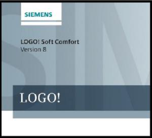 software siemens logo soft comfort V8.2 PLC software computer programming