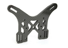 TD330185 CARBON FIBRE SHOCK TOWER REAR DURANGO