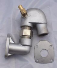 QM KIT Stainless Steel Exhaust Elbow Kit Replaces Yanmar QM models