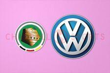 German League Cup DFB-Pokal & VW sponsor logo 2012-2014 Soccer Patch / Badge