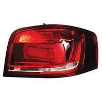 Audi A3 Magneti Marelli Rear Light Lamp Right Offside Driver Side + Bulb Holder