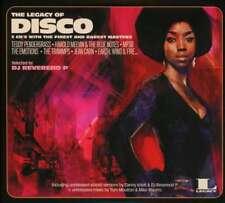 Varie - il Legacy di Discoteca Nuovo CD