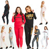 JUSTYOUROUTFIT WOMENS PLUS SIZE STRIPE / BOSS LADY CUSTOMIZED TRACKSUIT BOSSLADY