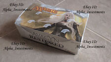 MTG Magic Gathering Avacyn Restored Booster Box SEALED Booster Pack Box ENGLISH
