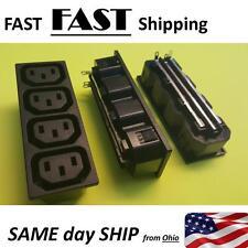 IEC socket 4-way female - FAST Ship
