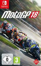 Nintendo switch juego motogp 18 moto gp 2018 nuevo New 55