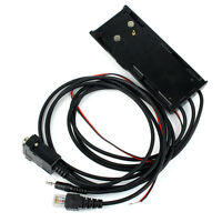 New 3 in1 RIB-Less Programming Cable for Motorola GP300 GP88S CP200 GM300 Radio