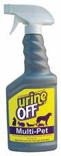 Urine Off  No Scent Pet Stain and Odor Remover  16 oz. Liquid