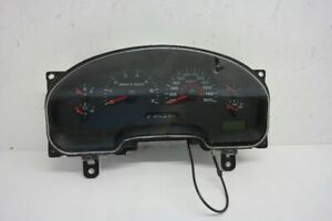 2006 06 FORD F150 Speedometer Cluster MPH XLT OEM