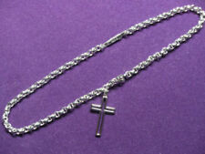 Fine Silver Fine Anklets