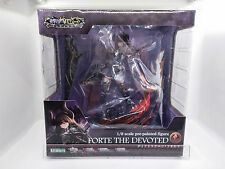 Rage of Bahamut FORTE THE DEVOTED 1/8 PVC Figure 24CM Toy Doll New in Box