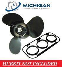 Michigan Match Vortex For Evinrude Johnson 25-30HP 4 Stroke 992502 10 1/2 x 10