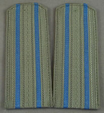 Soviet / Russian Military Senior Officer Shoulder Boards Size 13.5