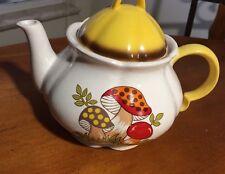 Vintage Sears Roebuck and Co. Tea Pot 1979-Japan-SHIPS FREE