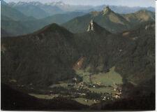 Alte Postkarte - Kreuth bei Tegernsee