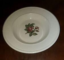 Unboxed Edme Wedgwood Porcelain & China Tableware
