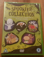 DVD Spooky Collection Vol 2 [DVD] New & Sealed