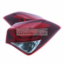 For Hyundai i20 2014-> Rear Tail Light Lamp Pair Left & Right