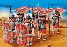 PLAYMOBIL 5393  NUEVO EJERCITO ROMANO COMPLETOS, EGIPTO, ROMANOS,. BELEN