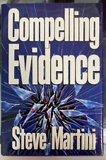 Paul Madriani Ser.: Compelling Evidence by Steve Martini (1992, Hardcover)