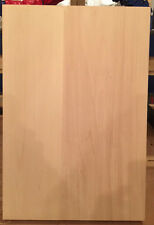 "OLD EUROPEAN LINDEN BASSWOOD 2 OR 3 PC. BLANKS 14"" x 20"" x 1.70"