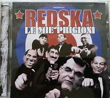 REDSKA LE MI PREGIONI CD