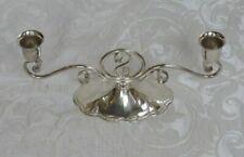 Candelabri e lanterne d'antiquariato deco 'originale