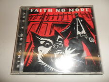 CD  Faith No More – King For A Day, Fool For A Lifetime