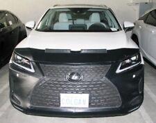 Fits Lexus RX330 /& RX350 04-09 W Front Plate Colgan Front End Mask Bra 2pc