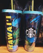 Starbucks Hawaii 2016 Venti Tumbler 24 oz. - 100% Brand New With Tag
