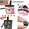 NEW Dog Treat Pouch Training Bag Outdoor Waist Pocket Pet Feed Training Pouch