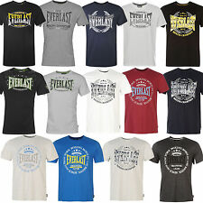 Everlast Herren Tshirt T shirt Hemd poloshirt kurzarm NEU S M L XL 2XL 3XL 4XL