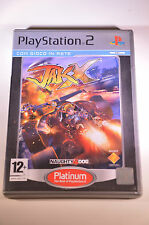 SONY PLAYSTATION 2 - JAK X PLATINUM - PAL - GIOCO PS2 -