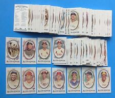 2017 TOPPS  Allen & Ginter  MINI . COMPLETE YOUR SET . PICK 10 from long list